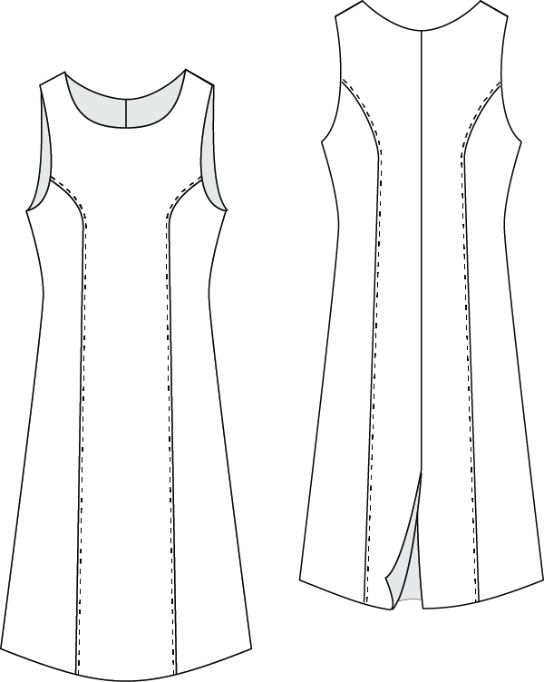 PDF Sewing Patterns - Patterns at a Glance