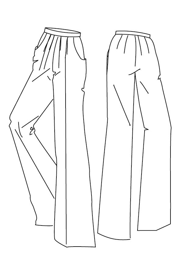 b470101730ae2 PDF Sewing Patterns - Patterns at a Glance